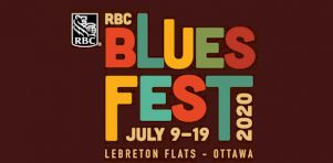 Bluesfest d'Ottawa 2020 | Rage Against The Machine, The National, Blink 182, Alanis Morissette et plusieurs autres à la programmation
