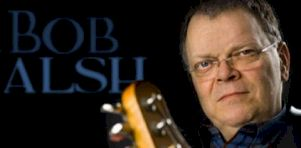 Critique CD: Bob Walsh – Inside I Am All Blue