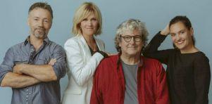 Bonne retraite, Jocelyne de Fabien Cloutier à La Licorne | Pas tant que ça!