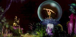 Montréal Complètement Cirque 2019 | Ouverture fracassante avec Bosch Dreams des 7 Doigts