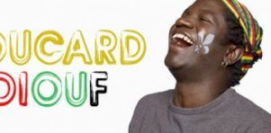 Critique Humour: Boucar Diouf au Gésu, à Montréal
