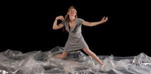 Bouleversement à l'Agora de la danse | Entrevue avec Estelle Clareton : Un tsunami en troisième vague