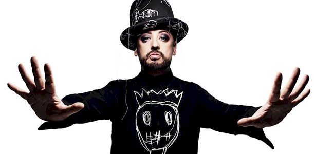 Boy George & Culture Club
