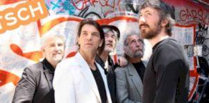 Bratsch en tournée québécoise en octobre et novembre 2012!