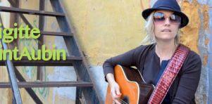 Performance acoustique: Brigitte Saint-Aubin lance Glamour – Mélanie