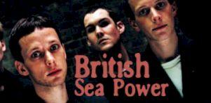 Critique CD: British Sea Power – Valhalla Dancehall