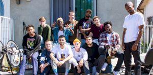 Brockhampton au Corona | Meilleur boyband depuis One Direction