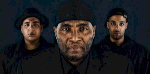 Brown – Brown | Rap généalogique