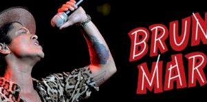 Festival d'été de Québec – Jour 5 | Bruno Mars et Ellie Goulding