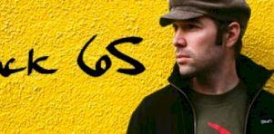 Buck 65 à Montréal en novembre 2014, nouvel album en septembre