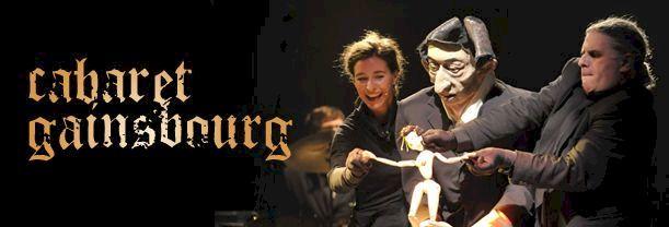 Cabaret Gainsbourg