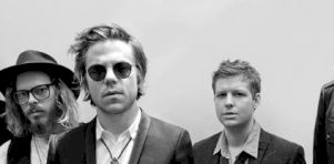 Critique CD: Cage the Elephant – Thank-You, Happy Birthday
