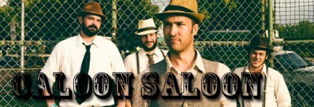 Caloon Saloon