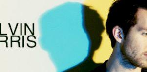 Calvin Harris ajouté au Bal en Blanc 2013