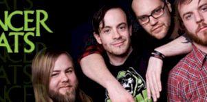 Critique | Cancer Bats au Cabaret La Tulipe de Montréal