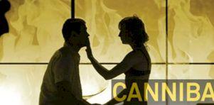 Critique théâtre: Cannibales à l'Espace go