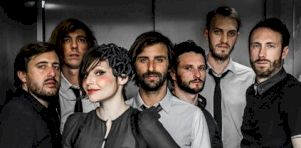 Critique concert: Caravan Palace au Festival de Jazz de Montréal