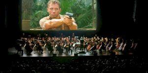 Casino Royale en ciné-concert à la salle Wilfrid-Pelletier | L'espion que l'on aimait