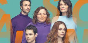 Chansons pour filles et garçons perdus de Loui Mauffette | Road-trip enchanté au pays de la poésie québécoise