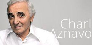 Charles Aznavour ajoute une date pour Montréal