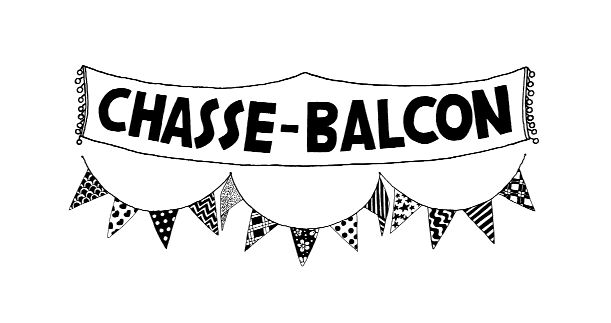 Chasse-Balcon