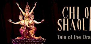 Critique cirque: Chi of Shaolin: Tale of the Dragon