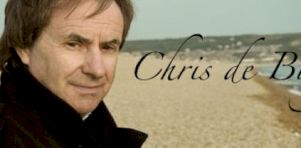 Critique CD : Chris de Burgh – Moonfleet