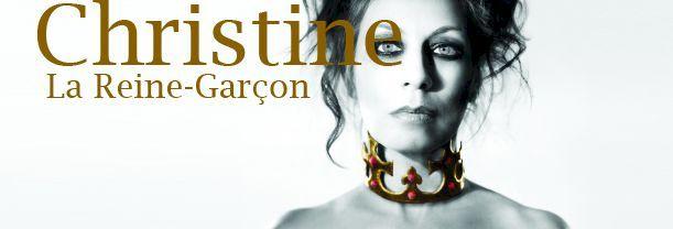 Christine, la Reine-Garçon