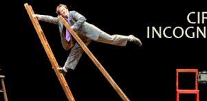 Critique cirque: Circus Incognitus à la Tohu