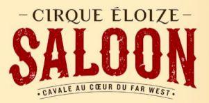 Cirque Éloize présente Saloon à Montréal et en tournée partout au Québec en 2017 et 2018