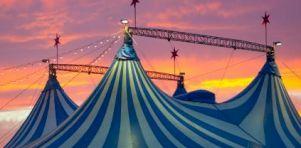 Le Cirque du Soleil amène Alegria au Centre Bell