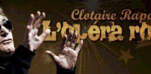 Critique spectacle: Clotaire Rapaille, l'Opéra Rock au Zoofest (Montréal)