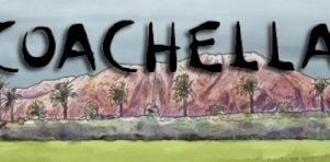 The Stone Roses, Blur, Phoenix et Red Hot Chili Peppers en tête d'affiche à Coachella 2013