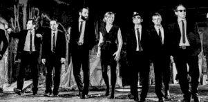Collectif9 au Théâtre Outremont | Les classiques servis à la sauce rock