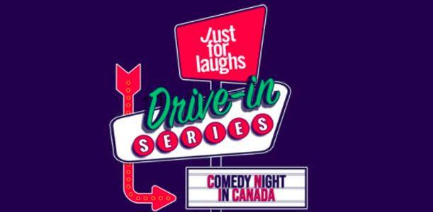 Comedy Night in Canada
