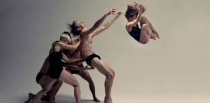 Les corps avalés de Virginie Brunelle au Théâtre Maisonneuve |Avaler la danse et la musique