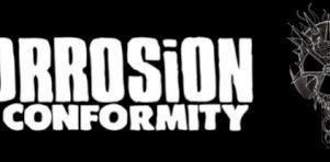 Corrosion of Conformity à Montréal en juin 2012