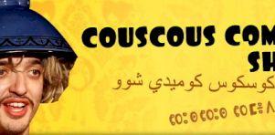 Critique | Le Couscous Comedy Show (avec Boucar Diouf) au Cabaret du Mile-End