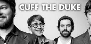 Critique album   Cuff The Duke – Union
