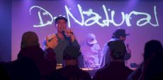 D Natural is BACK… Again? | Lancement d'album de D-Natural à l'Anti Bar & Spectacles de Québec