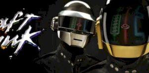 Critique album | Daft Punk – Random Access Memories