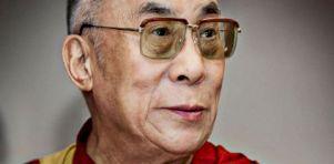 Le Dalaï Lama prononcera un discours à Montréal