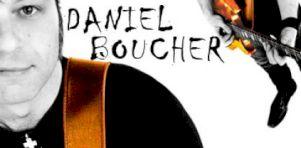 Daniel Boucher lance un nouvel album et un prévoit un lancement virtuel