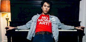 Daniel Romano au Ritz PDB | Rock N' Roll