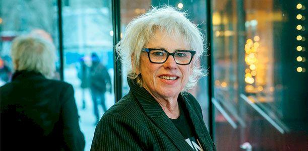 Danièle Lévesque