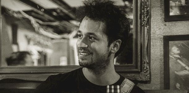 Dany Alexandre