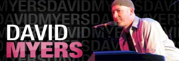 David Myers joue Genesis