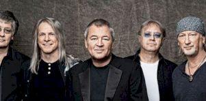 Critique concert: Deep Purple à Montréal