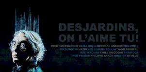 Desjardins, on l'aime-tu ? aux FrancoFolies 2017 | Dignement sobre