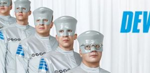 Critique CD: Devo – Something For Everybody